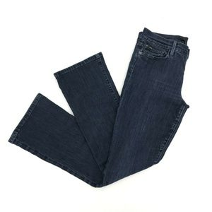 Joe's Jeans Provocateur Fit Wide Leg Jeans Size 27
